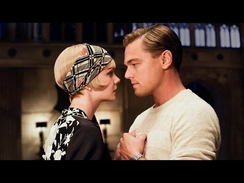 The Great Gatsby (+) Young and Beautiful