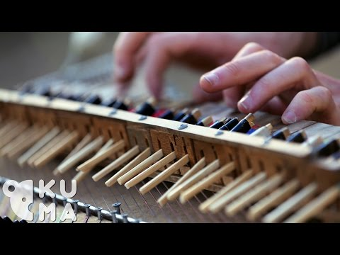 What Does a Chopstick Piano Sound Like? 🎹
