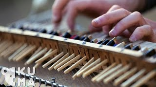 What Does a Chopstick Piano Sound Like?
