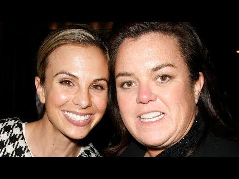 Rosie O\'Donnell Says She Had a Crush on \'View\' Co-Host Elisabeth Hasselbeck