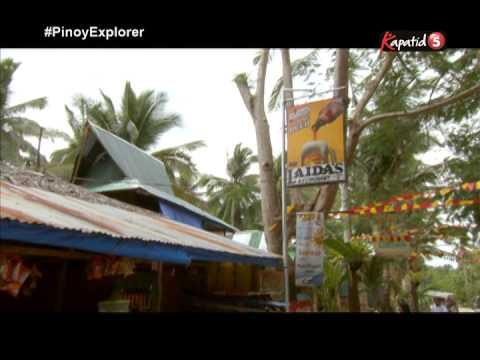 Pinoy Explorer S08 EP07