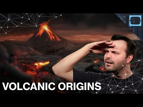 Why Does Earth Have Volcanoes?