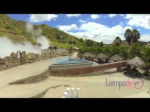El Geiser : Tequis : TIEMPODE.com