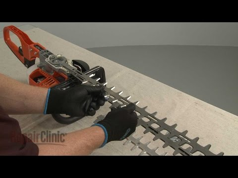 Trimmer Blade - Echo Hedge Trimmer