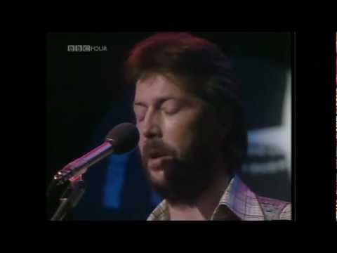 ERIC CLAPTON - Knocking On Heaven's Door 1977