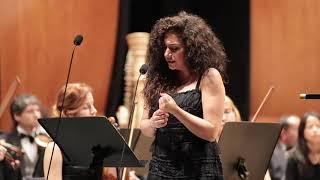"""Addio""  performed by Anna Aglatova/Miran Vaupotić/MPO"