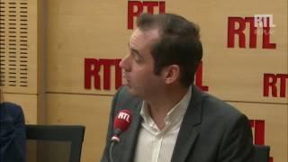 Tanguy Pastureau : le Brexit, adieu les petit(e)s anglais(es) - RTL - RTL