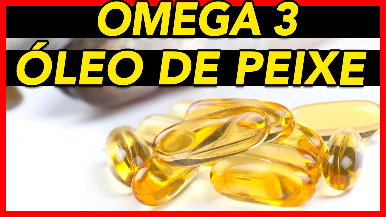 05161fde7 Benefícios Ômega 3 e Ômega 6 - Óleo de Peixe! Para que Serve Ômega 3 ...