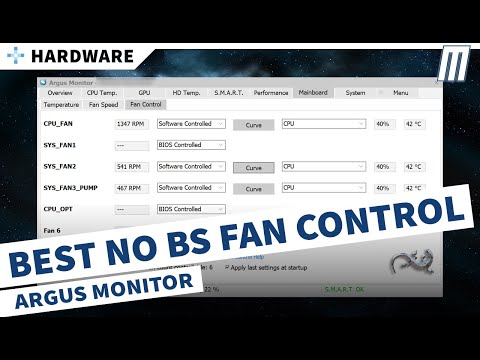 Best Fan Control Software You've Never Heard Of