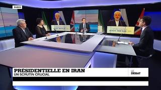 Présidentielle en Iran : un scrutin crucial (partie 1)