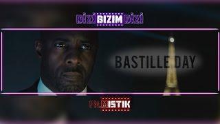 Bastille Day - Official Trailer