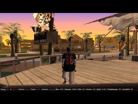 GTA SA||Grafiti weapons Pack2||  DL