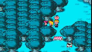 Earthbound hack Gaming hour 4-I dont understand Thumbnail