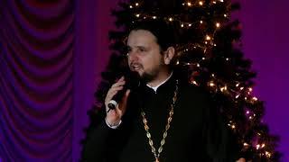 Александр Клименко - 28 января 2018 года - Тернополь