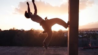 Repeat youtube video The World's Best Parkour and Freerunning 2014