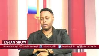 RTN TV: Qoomaal Yare- jacaylka muxuu ka aminsanyahay.