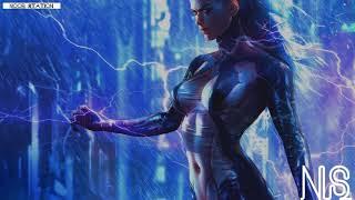 "⚔NS Dark Techno-Electro Music, Cyberpunk Mix - ""Play Hard Go Pro"" @33⚔"