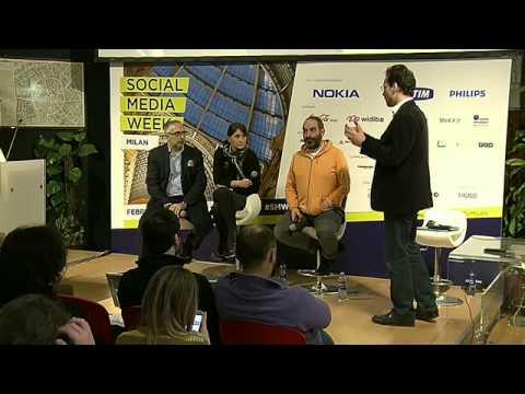 Social Media Expo 2015 - Social Media Week Milan 2014
