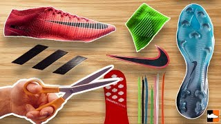 How To Make The Perfect Football Boot Our Ultimate Cleat Customisation