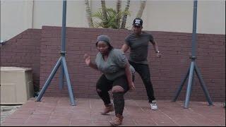 New Durban bhenga Dance 2017(Basky Bhenga dance) They kiĺled it! !