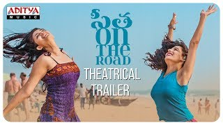 Sita On The Road Theatrical Trailer | Praneeth Yaron | Kalpika Ganesh, Nesa Farhadi, Gayatri Gupta