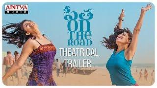 Sita On The Road Theatrical Trailer | Praneeth Yaron | Kalpika Ganesh, Nesa Farhadi, Uma lingaiah