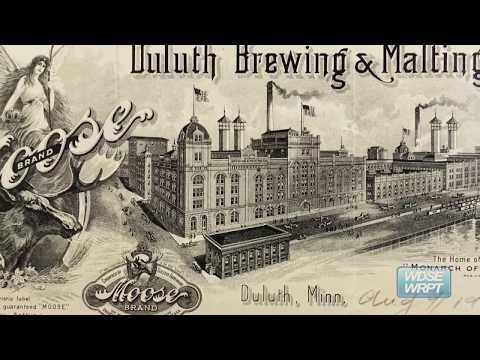 Brew North: Duluth Brewing & Malting the Beginning