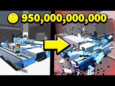 destroying-the-most-expensive-car-in-roblox-car-crushers-2