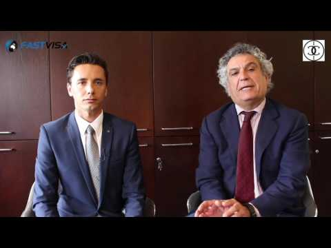 FastVisa intervista Nicholas Caré, CEO, Italian Chamber of Commerce in Sydney