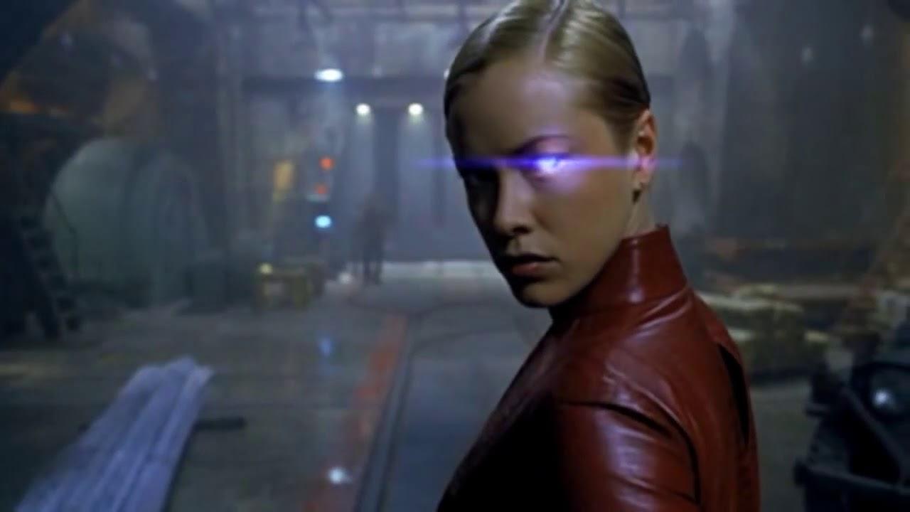 Terminator 3: Rise of the Machines / Makinelerin Yükselişi (2003) - Türkçe Altyazılı 1. Fragman