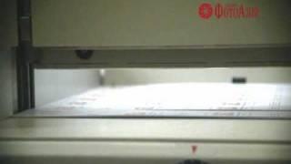 Печать визиток в салоне ФотоАльт(, 2011-08-10T13:47:12.000Z)