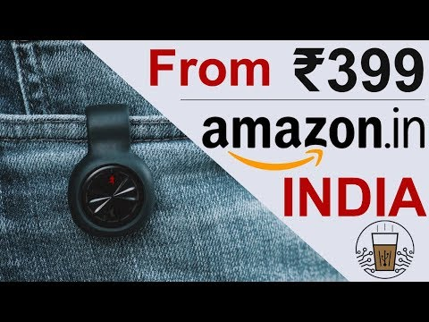 5 Cool Gadgets You Can Buy On Amazon India – Hindi