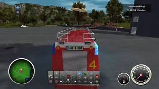 Firefighters - The Simulation_ response to fire