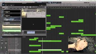 Composing a Film Score (Part 1): an in-depth look (Logic Pro X)