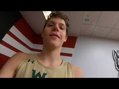 William & Mary Men's Basketball Tribe Travels - A look back at the trip to Charleston
