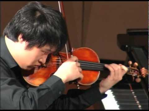 Siyan Guo - Tian Jinglun - Three And A Half Phrases