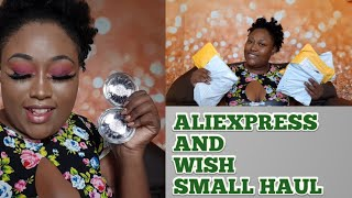 #ALIEXPRESS, #EYELASHES,| #WISH, #PRODUCTS #UNBOXING, AND #REVIEW,