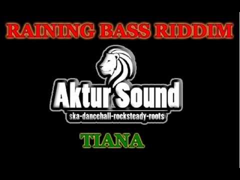 Raining bass riddim mix