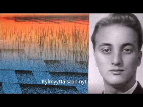 Reijo Kallio Kappaleet
