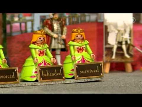 Harald Schmidt - Die Brit. Monarchie Mit Playmobil Erklärt