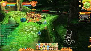 Ragnarok 2 Farming Zeny with Ungoliath DNA