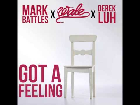 mark battles got a feeling remix feat wale derek luh k pop
