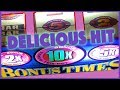 👅 Delicious Multipliers w/ Quick Hit & Gold Bonanza 😝 ✦ Slot Machine Pokies w Brian Christopher
