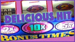 👅 Delicious Multipliers w/ Quick Hit & Gold Bonanza 😝 ✦ Slot Machine Pokies w Brian Christopher