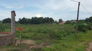NVT856 Bán lô đất gần Apec Home Hồ Tràm, Xuyên Mộc, đường ODA, giá 25 tỷ