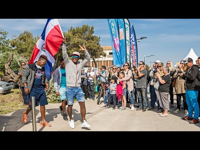 GKA Freestyle World Cup Leucate | Day One