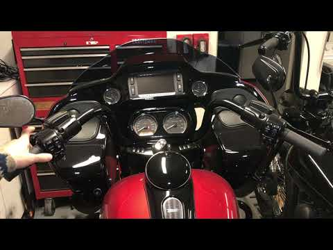 Harley Davidson Security Fob Bypass - YouTube