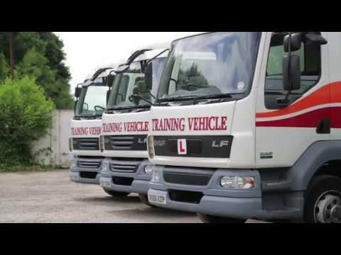 Top Gear LGV/PCV Driver Training | West Midlands
