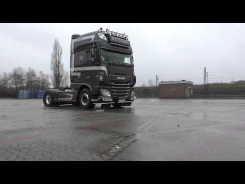 DAF XF106510 SSC without pipe  MT Transporte HD