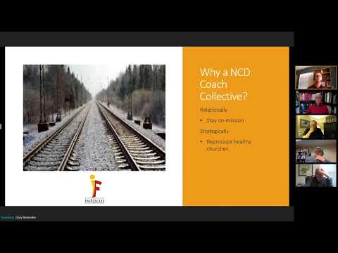 Introducing Coaching Collectives
